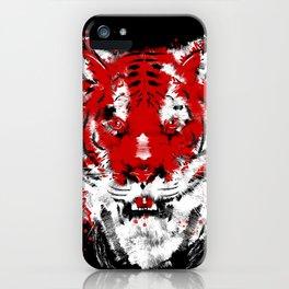 Tiger / Animal Series iPhone Case