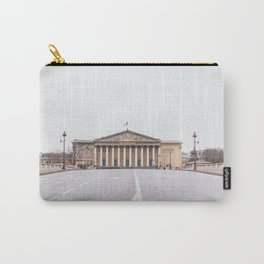 France, National Assembly, Paris Carry-All Pouch