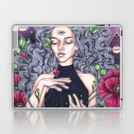 Eye See Laptop & iPad Skin