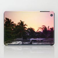 mexico iPad Cases featuring Mexico by Sol&Co