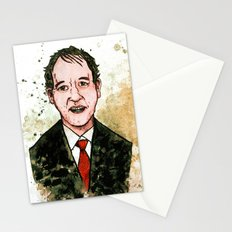 Sam Raimi Stationery Cards