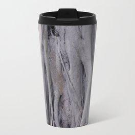 Banyan Tree Trunk Travel Mug