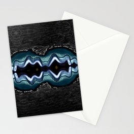The Cosmic Cave Stationery Cards