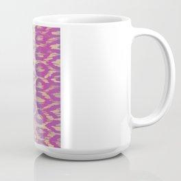 Ikat2 Coffee Mug