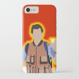 Bobby Boucher: Waterboy iPhone Case