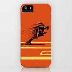 Athlethic's Run Slim Case iPhone SE