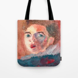 Promising Star for  Shakespeare's Drama Tote Bag