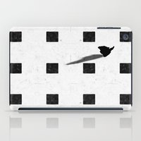 chess iPad Cases featuring chess by Helena Georgiou