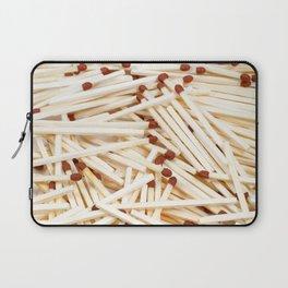 Matches Laptop Sleeve