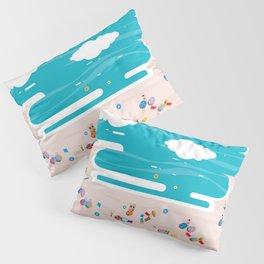 Aloha Home II -  Pillow Sham