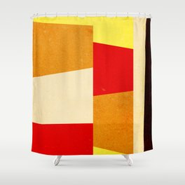 Formas 21.2 Shower Curtain