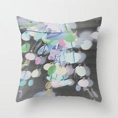 Inverted Decor Throw Pillow