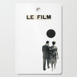 Le Film Cutting Board