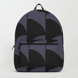 Cleo Pattern - Midnight Backpack