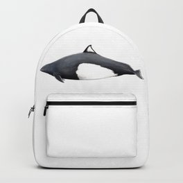 Dall´s porpoise Backpack