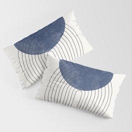 Blue Perfect Balance Pillow Sham