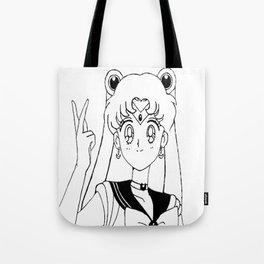 Sailor Odongo Tote Bag