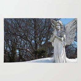 Consoling Angel • Sunshine Rug