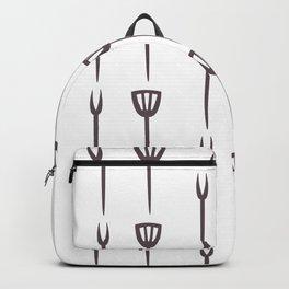 Kitchen Stuff Backpack
