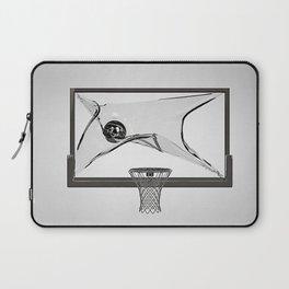 Basketball Studies: Plexi Laptop Sleeve