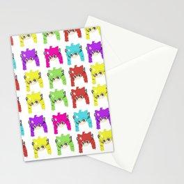 Neko mimi series NEJI Stationery Cards