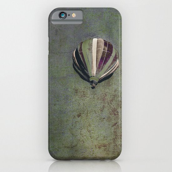 earth + sky iPhone & iPod Case