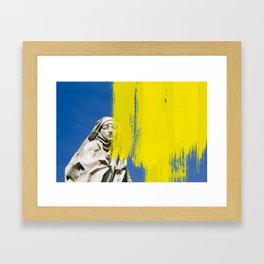 Catharina Framed Art Print
