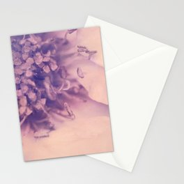 Romantica in Pastel Stationery Cards