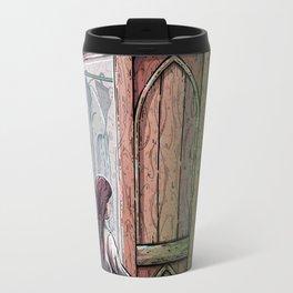 Lucy's Discovery Travel Mug