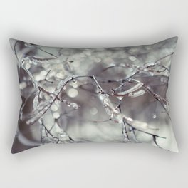Magic in the Woods Rectangular Pillow