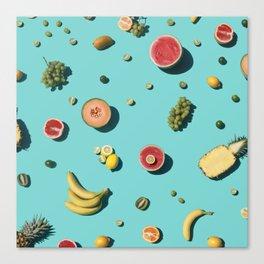 Fruities Canvas Print