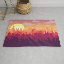 Brooklyn Sunset Rug
