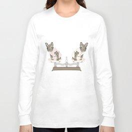 Las Lolas Long Sleeve T-shirt