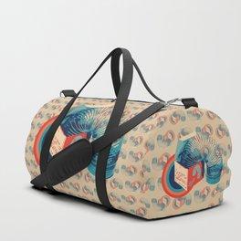 Slinky Duffle Bag