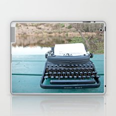 Darling Laptop & iPad Skin