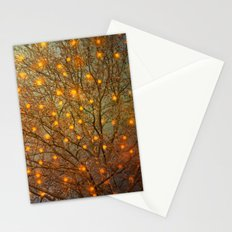 Magical 02 Stationery Cards