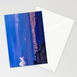 Picture This! North Rim, Grand Canyon, AZ Stationery Cards