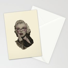 Some Like It Hot Stationery Cards
