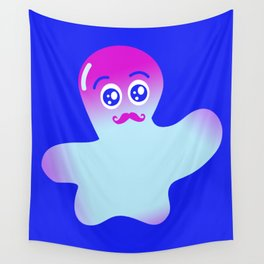 Goody Uncle Wall Tapestry