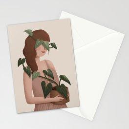 Liana - Bindweed Stationery Cards