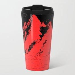 Pico rosso Travel Mug