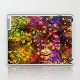 Fabric VI Laptop & iPad Skin