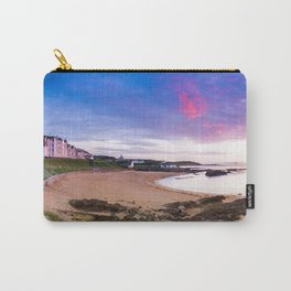 Portballintrea,Sunset,Ireland,Northern Ireland,Landscape Carry-All Pouch