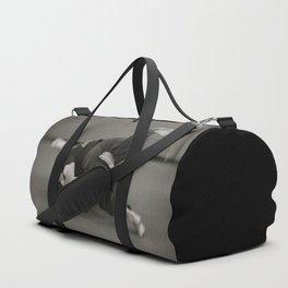 Jiu Jitsu Duffle Bag