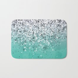 Spark Variations I Bath Mat