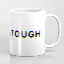 Alaska Tough Coffee Mug
