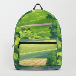 leafy.way Backpack