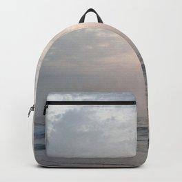 Beach Sunrise-1 Backpack