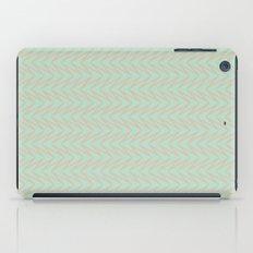 tribal pattern 2 iPad Case