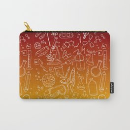 Science yo! Carry-All Pouch